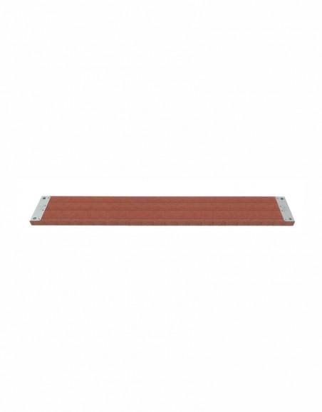 Plancher bois ép. 48mm